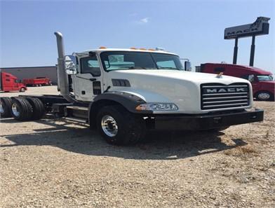 MACK Trucks For Sale In Frankfort, Indiana - 132 Listings