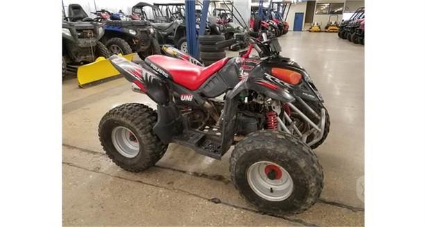 POLARIS PREDATOR 90 ATVs For Sale - 1 Listings