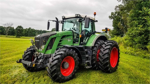 2013 FENDT 828 VARIO For Sale In Brillion, Wisconsin | www