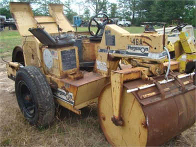 Construction Equipment Dismantled Machines By Hollingsworth