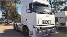 2007 Volvo FH13 Globetrotter 6x4