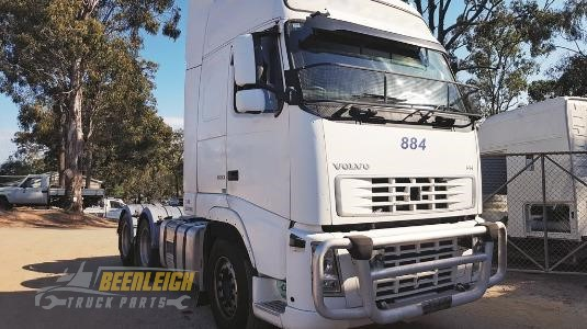 2007 Volvo FH13 Globetrotter Beenleigh Truck Parts Pty Ltd - Trucks for Sale
