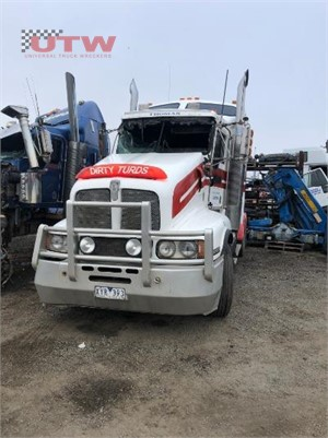 1999 Kenworth T604 Universal Truck Wreckers - Wrecking for Sale