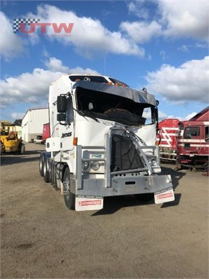 2004 Kenworth K104 Universal Truck Wreckers - Wrecking for Sale