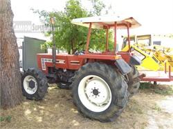 FIAT 60-66DT  Uzywany