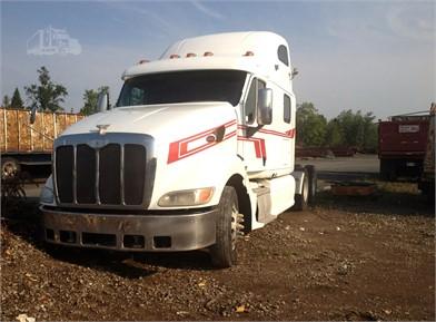 Salvage PETERBILT 387 Trucks - 47 Listings | TruckPaper com - Page 1