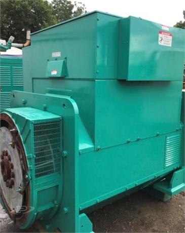 CUMMINS 2000 KW Generators For Sale - 2 Listings | PowerSystemsToday