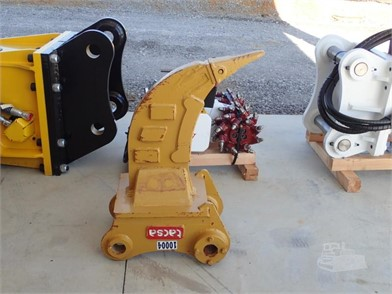 Tasco Construction Attachments For Sale - 1 Listings