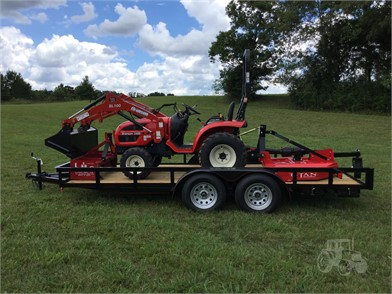 BRANSON 2400 For Sale - 14 Listings | TractorHouse com