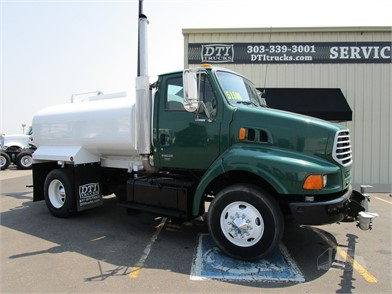 Water Tank Trucks For Sale In Whitewater, Colorado - 31