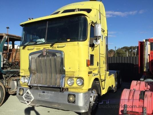 2004 Kenworth K104 Wrecking for Sale