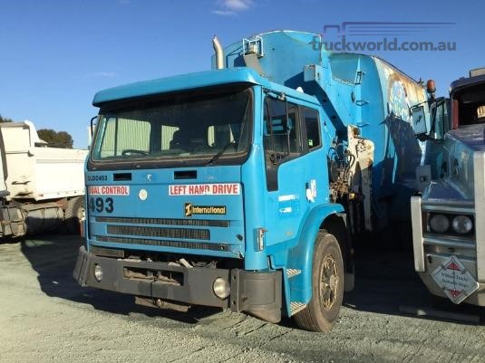 2000 Iveco Acco 2350G - Wrecking for Sale