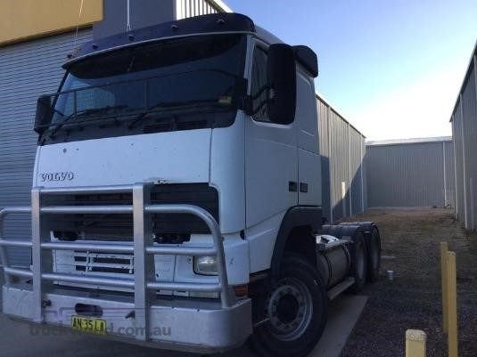 1998 Volvo FH12 - Wrecking for Sale