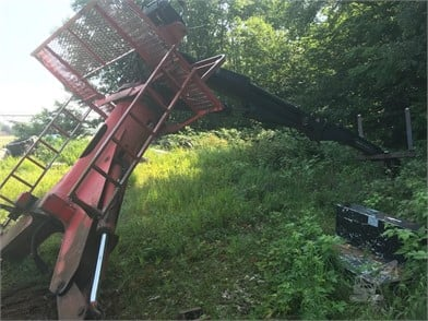PRENTICE Cranes Auction Results - 15 Listings   CraneTrader