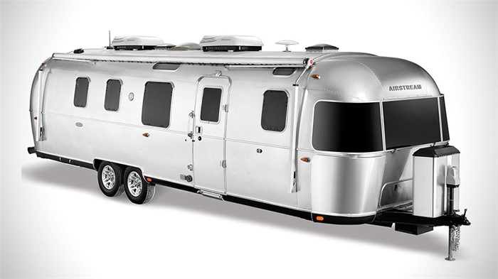 Airstream Adding Smart Control Technology To 2019 Classic