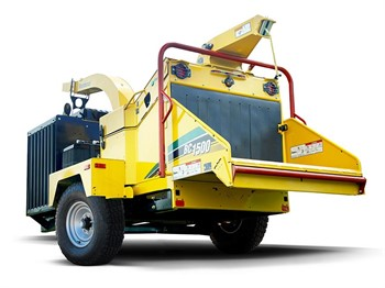 Wood Chippers Logging Equipment For Sale - 996 Listings