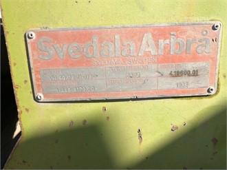 SVEDALA VH60/18