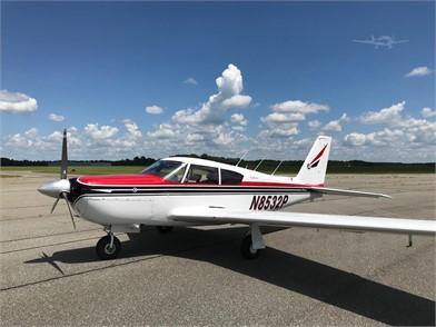 PIPER COMANCHE Piston Single Aircraft For Sale - 16 Listings