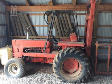 MASSEY-FERGUSON Forklifts Lifts For Sale - 4 Listings