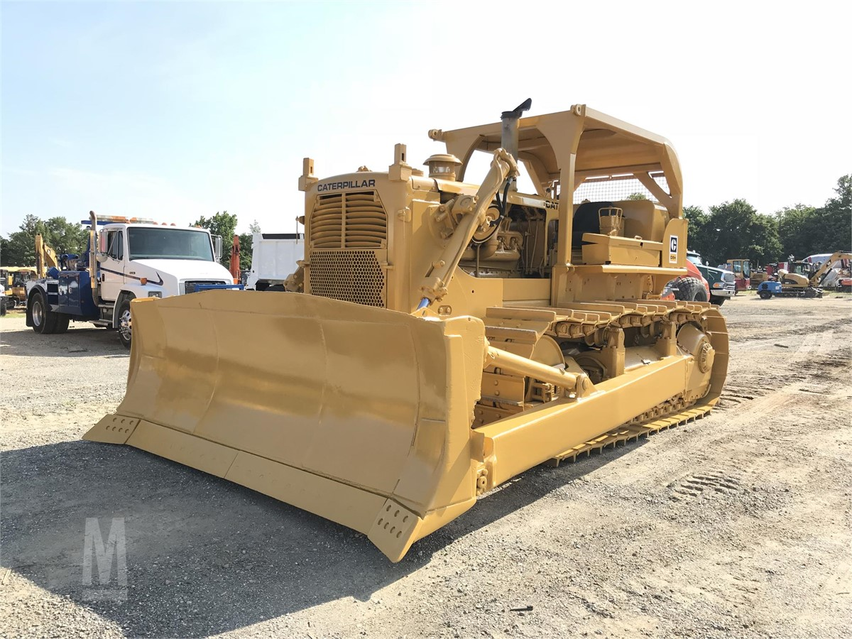 1969 CAT D8H For Sale In Brandywine, Maryland