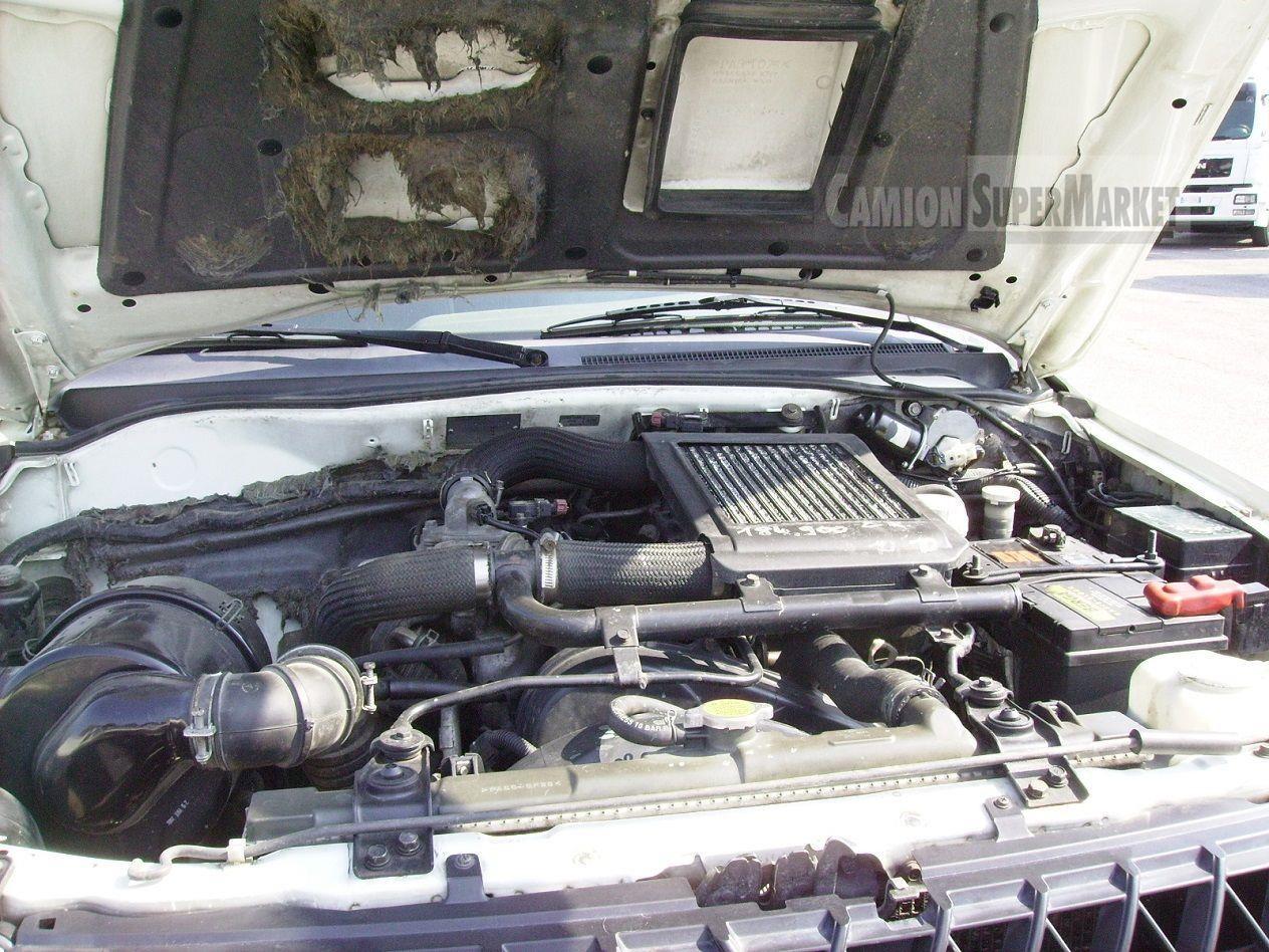 Mitsubishi L200 Usato 2003