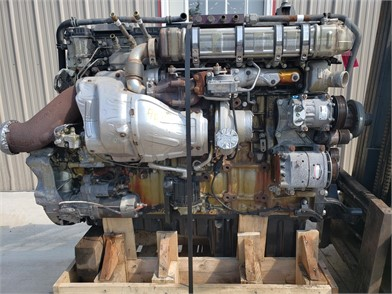 DETROIT DD15 Truck Parts And Components For Sale - 454 Listings