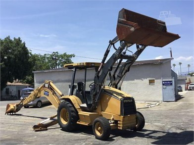 416C, 420C, 426C Construction Equipment For Sale - 52 Listings