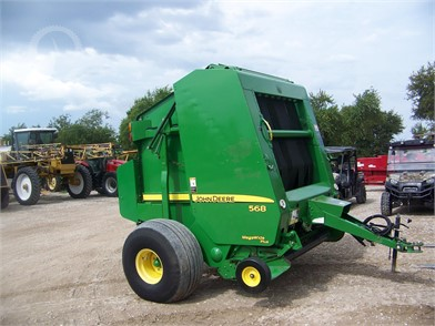 Hay And Forage Equipment Online Auction Results - 7830