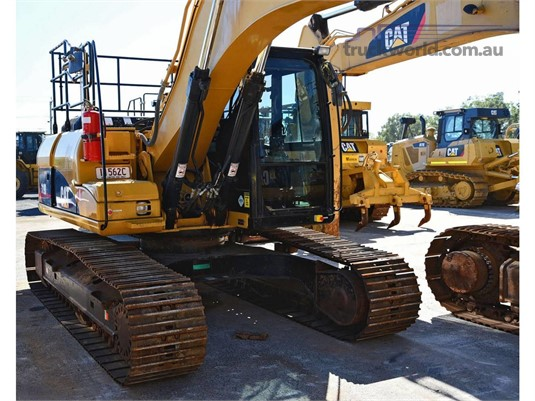 2012 Caterpillar 319DL - Heavy Machinery for Sale