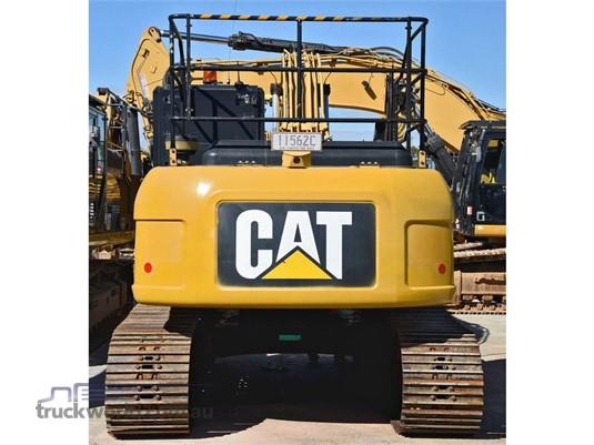 2012 Caterpillar 319DL - Truckworld.com.au - Heavy Machinery for Sale