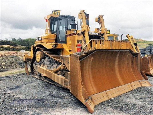 0 Caterpillar D9N - Heavy Machinery for Sale