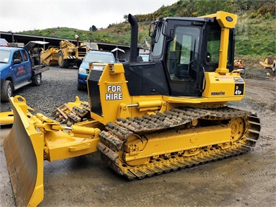 KOMATSU D41 For Sale - 31 Listings | MarketBook co nz - Page 1 of 2