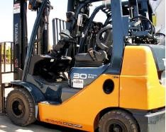 0 Toyota 328FG30 Forklifts for Sale
