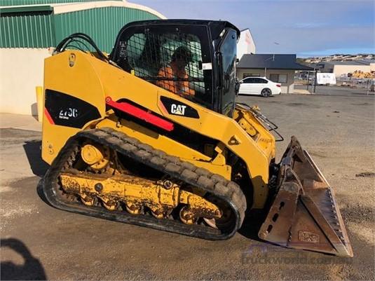 2009 Caterpillar 279C - Heavy Machinery for Sale