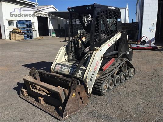 2010 Terex PT30 - Truckworld.com.au - Heavy Machinery for Sale