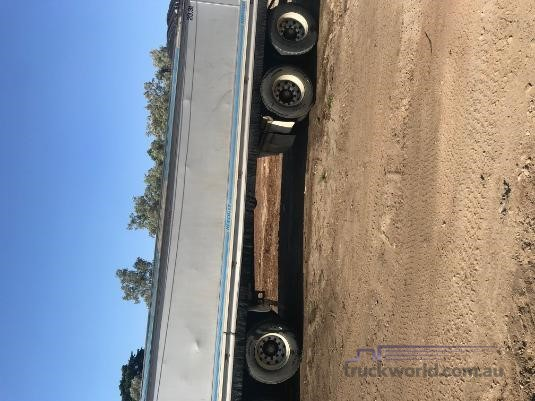 Quad Dog Trailers Trailer Sales In Australia Truckworld