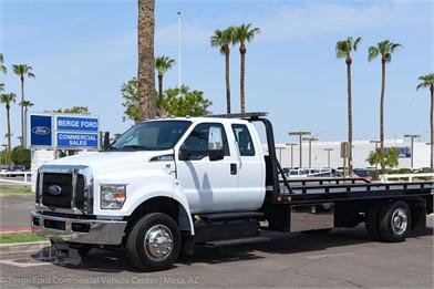 Roll-Back Tow Trucks For Sale - 639 Listings | TruckPaper