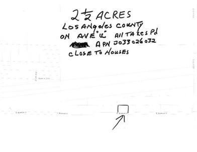 2 12 Acre Vacant Real Estate Açık Artırma Sonuçları 1