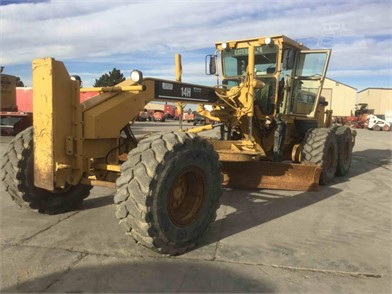 CATERPILLAR 14H For Sale - 41 Listings | MachineryTrader com - Page