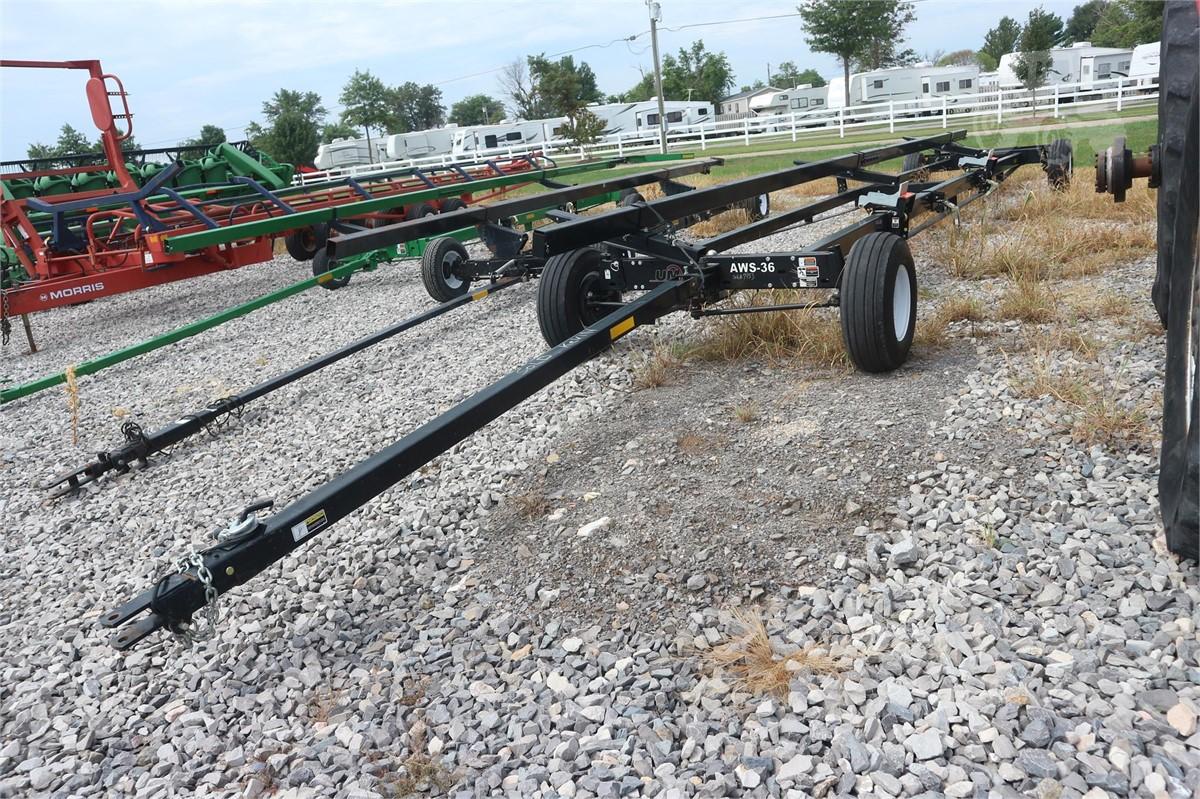 UNVERFERTH AWS36 For Sale In Sikeston, Missouri | www ...