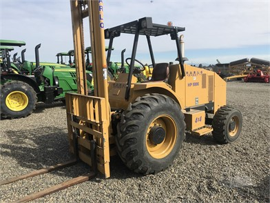 HARLO HP5000 For Sale - 33 Listings | MachineryTrader com - Page 1 of 2