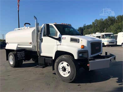 GMC Water Tank Trucks For Sale - 14 Listings | TruckPaper com - Page