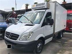 Mercedes-benz Sprinter 415  Usato