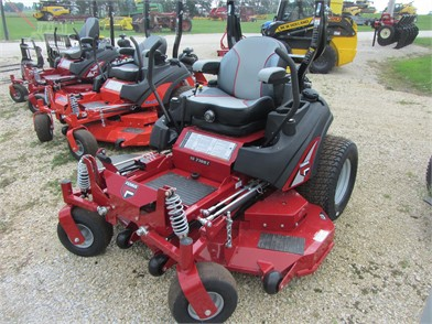 FERRIS IS2100Z For Sale - 14 Listings | TractorHouse com