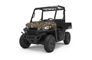 POLARIS RANGER EV For Sale - 11 Listings | TractorHouse com