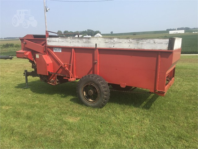 ROORDA 5x12 For Sale In Norfolk, Nebraska | www