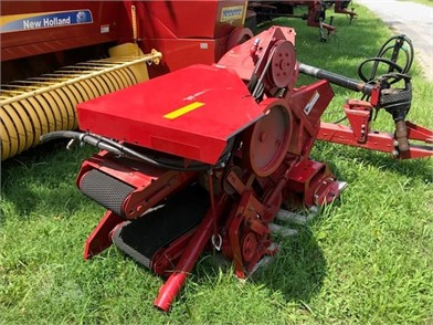 Farm Equipment For Sale By Messick's - 326 Listings