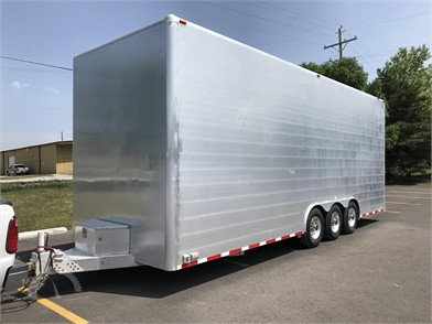HILLSBORO Trailers Auction Results - 21 Listings