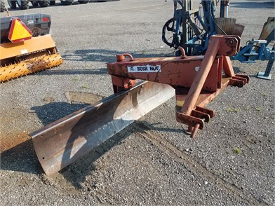 Attachments And Components For Sale By Green & Sons, Ltd  - 52