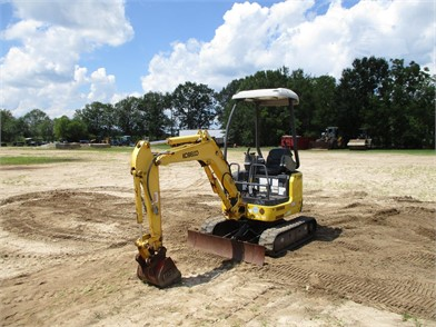 KOBELCO Construction Equipment Auction Results - 1653